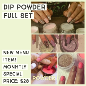 Dip Powder Copy